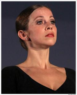 Sarah Cyders