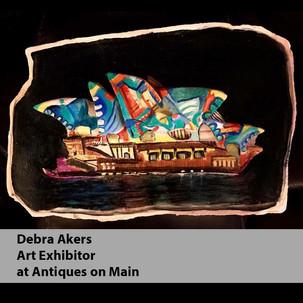 Deb Akers