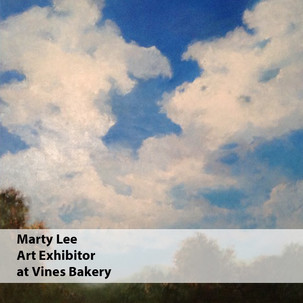 Marty Lee