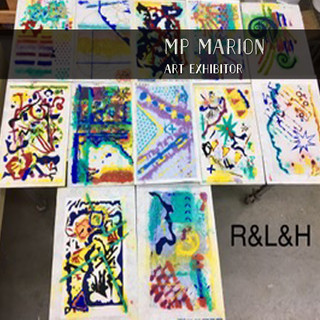 MP Marion art work examples