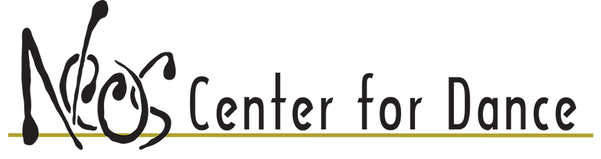 Neos Center for Dance logo