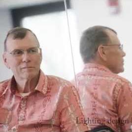 Dennis Dugan Lighting Designer