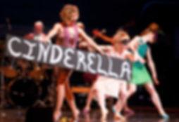 Creole Cinderella 3