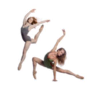Neos Dance Theatre Dancers