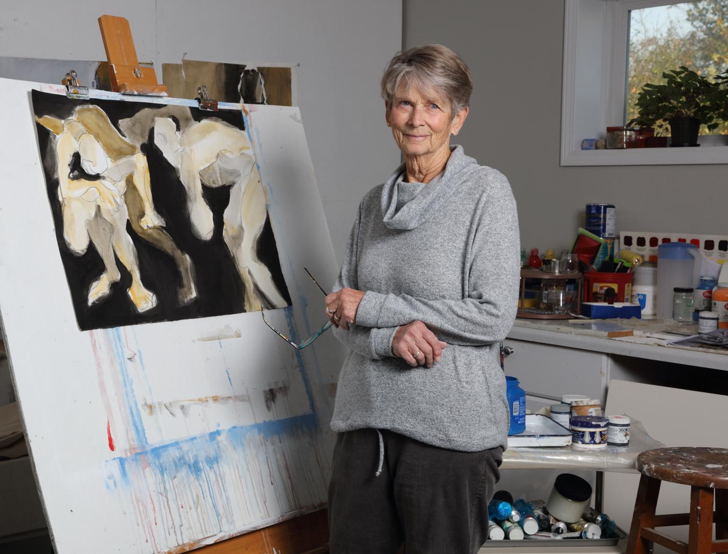 Susan Shafer