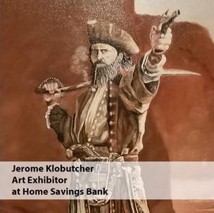 Jerome Klobutcher