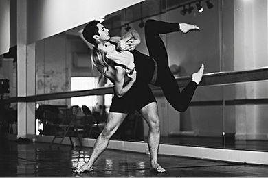 Neos Dance Theatre Akron