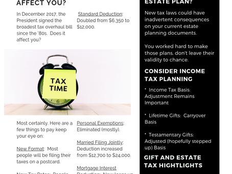 It's Tax Time