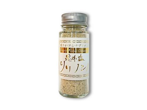 昆布塩 リリノンノ