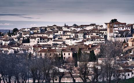 Chinchón (Madrid)