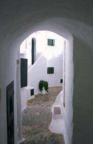 Biniveca (Menorca)