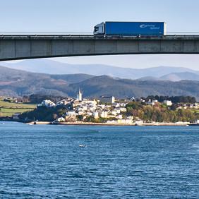 Castropol (Asturias)