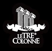 レ・トレ・コロンネ(Le Tre colonne)農園ロゴ