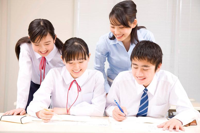 大学受験予備校,超少人数授業