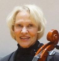 Liz Benusis, Cello teacher