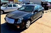 2007 Cadillac CTS 2.jpg
