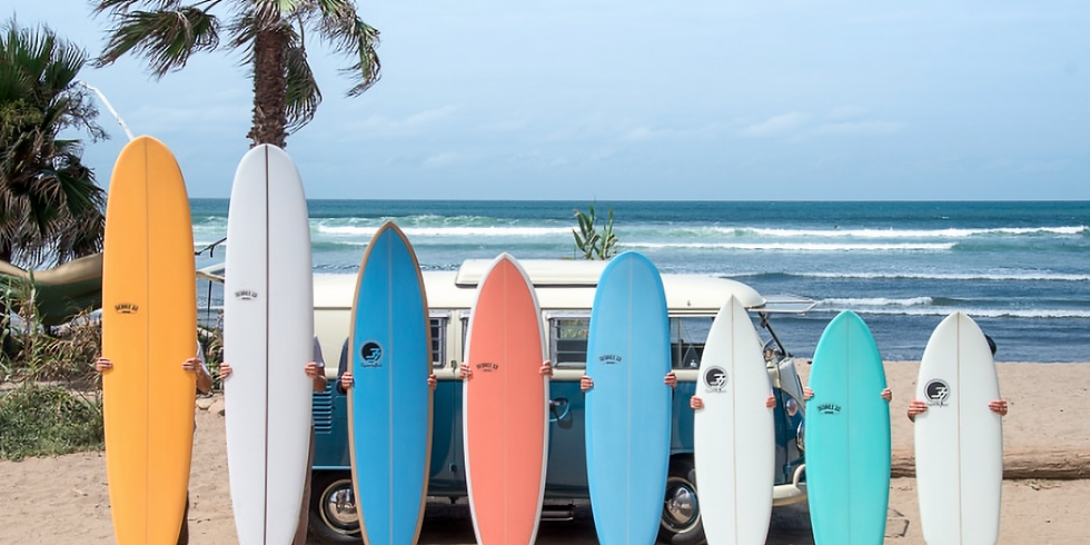 ReEvolution's 2021 Annual Reentry Collective Surf Day