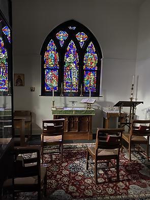 chapel eucharist.HEIC