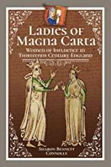 Connolly, Sharon Bennett - Ladies of Magna Carta