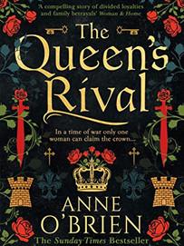 O'Brien, Anne - The Queen's Rival
