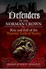 Connolly, Sharon Bennett - Defenders of the Norman Crown