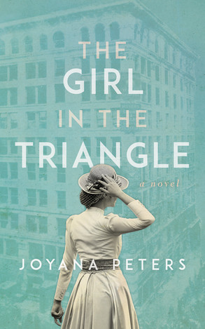 """HFC Editorial Review of """"The Girl from the Triangle"""" by Joyana Peters"""
