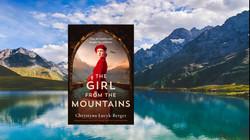Girl Mountains AD