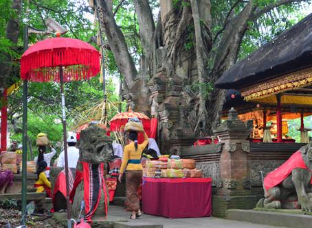 Short trip to Bali - A mini travel guide