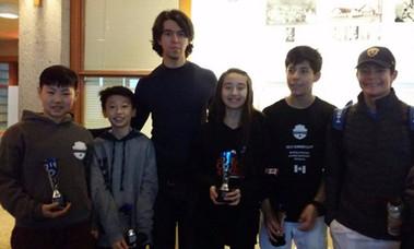 Jericho Tennis Club Champions