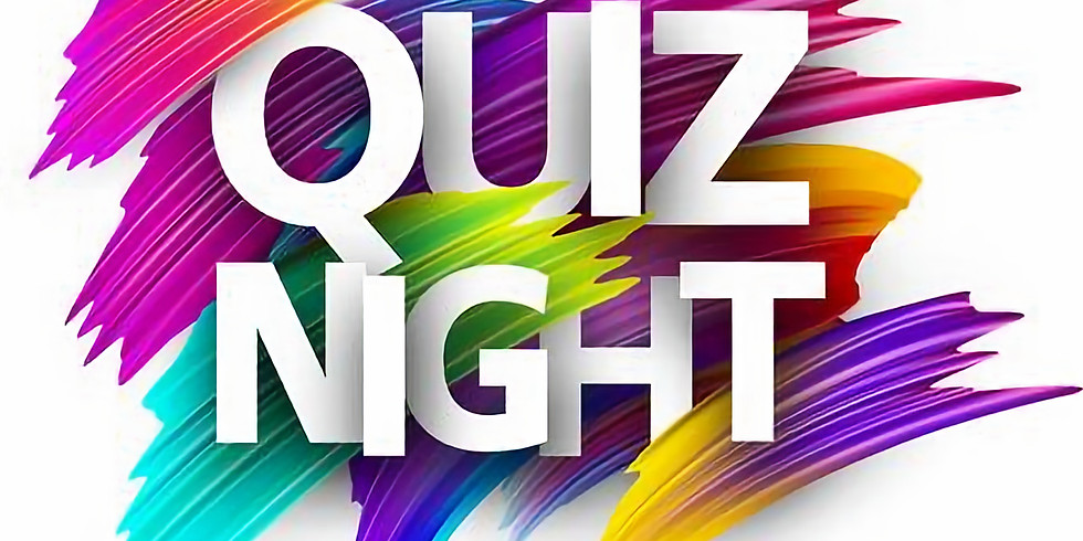 Quiz Night - Members Only