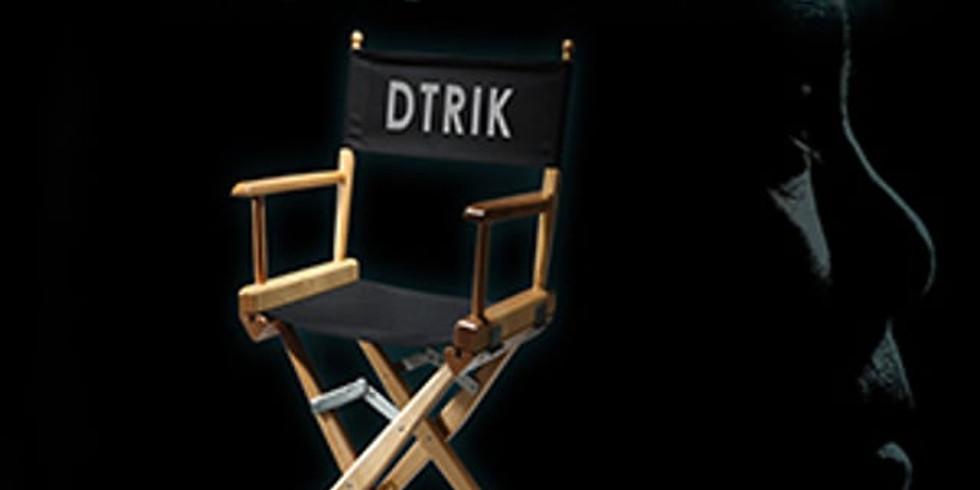 Dtrik - The Magic of Wayne Dobson