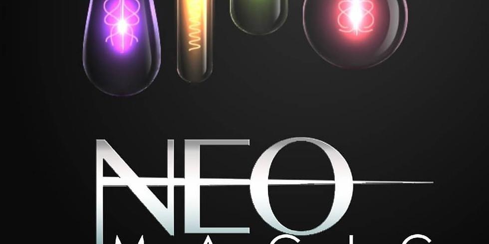 Neo Magic - Dealer Night