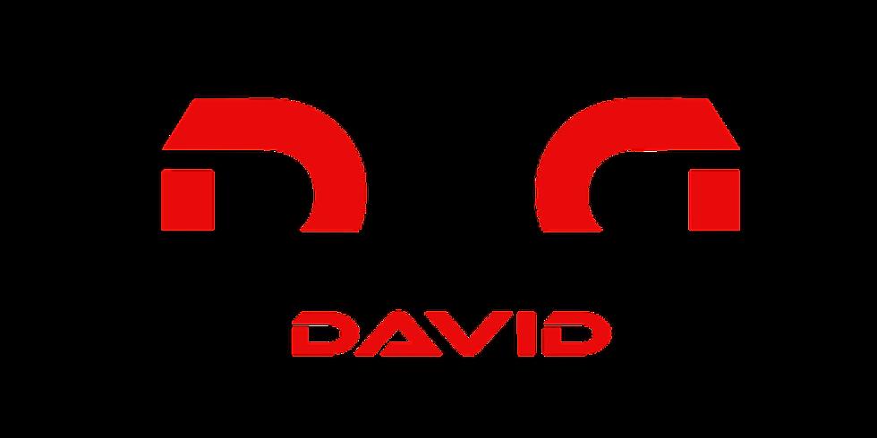 David Jonathan - Virtual Lecture