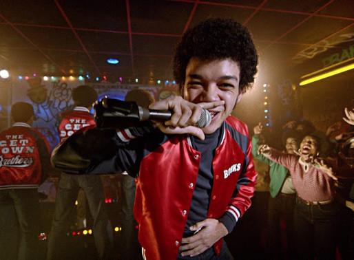 Why THE GET DOWN Deserves Way, Way More Popularity