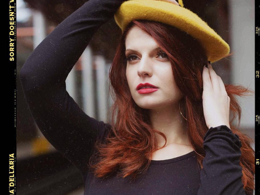 anna dellaria on the music that's made her