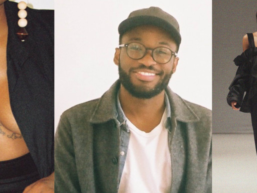 BACKBONE, VOLUME 002: in conversation with tyrell harriott of TYRELL