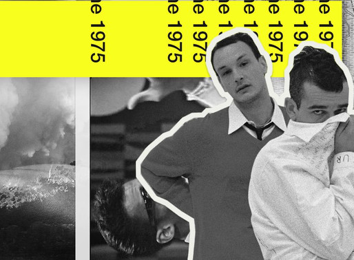here's all the music you missed last month
