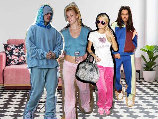 THE ULTIMATE QUARANTINE DILEMMA: jeans or sweatpants?