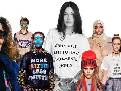 fashion's performative problem