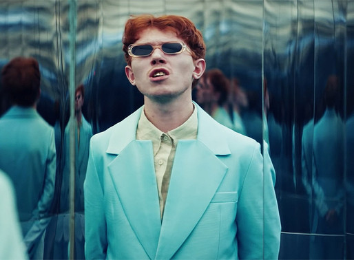 the solace of king krule amid a pandemic