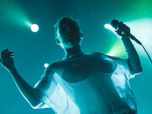 You Should Be Listening to... Sylvan Esso