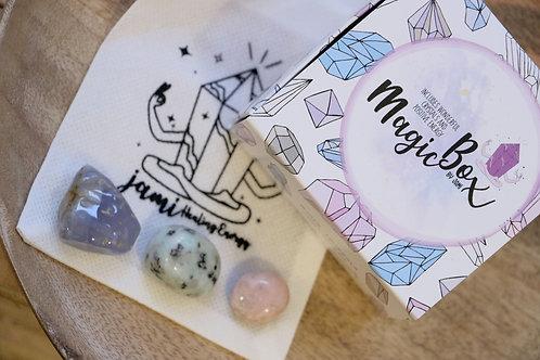 Para o Bebé | MagicBox