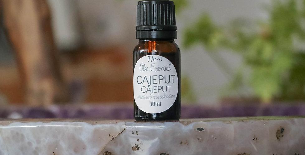 Oleo Essencial Cajeput 10ml