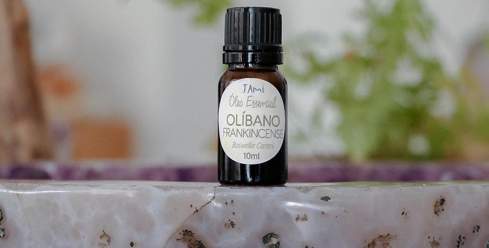 Oleo Essencial Frankincense | Olibano 10ml