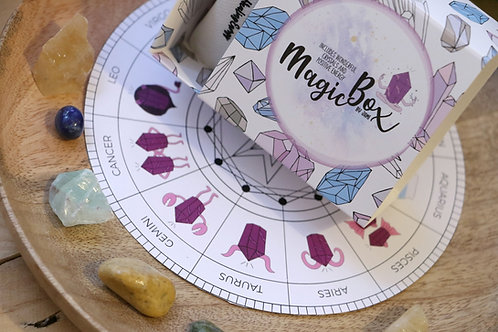 O meu Signo 🌠 | Magic Box