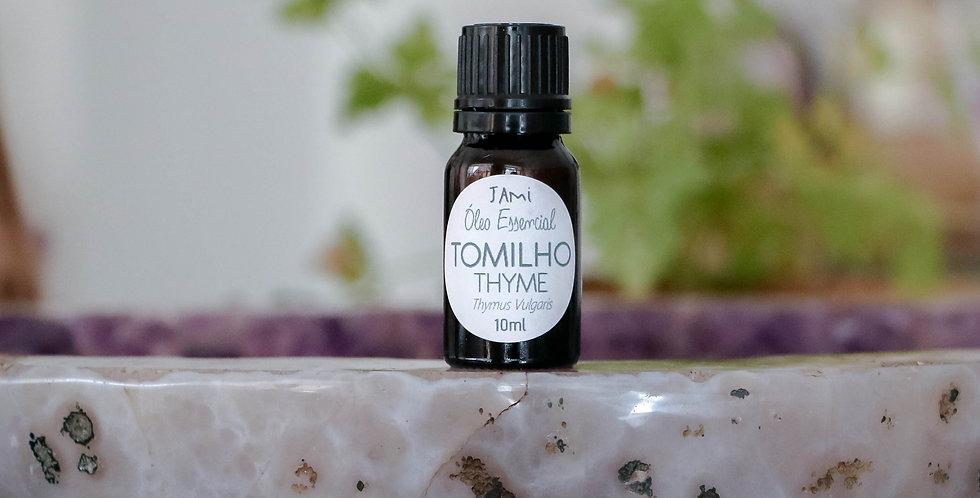 Oleo Essencial Tomilho 10ml