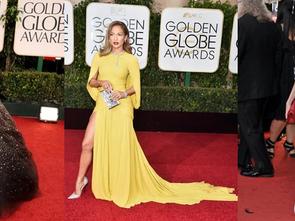 Best Golden Globes Dresses Of All Time