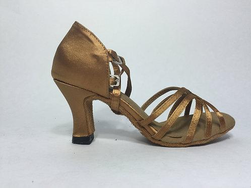 Liz Lira Strappy Shoes