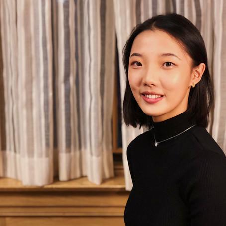 Meet Kathy Hu our Mount Holyoke College Ambassador