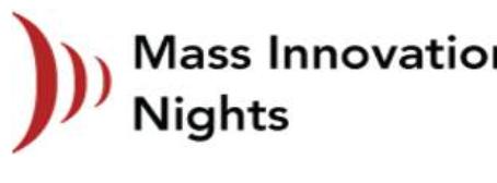 Catch CCC at Mass Innovation Night!